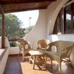 Villa Amalia in affitto a Cala Liberotto